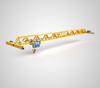 V-Type Cranes