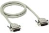 D-Sub Cables -- 2305622-ND -Image