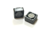 220uH, 20%, 915mOhm, 0.66Amp Max. SMD Shielded Drum Inductor -- SDRH74B-221MHF -Image