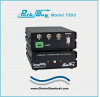 BNC A/B Switch with Remote Control -- Model 7203 -Image