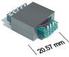 PL140 Series SMT Planar Transformers -- PL140-110L -Image