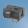 Microminiature Slide Switches -- MMS2214