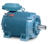 ABB IEC Low Voltage Motors -- Roller Table