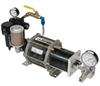 Gas Booster Power Unit -- Sprague, S-486-JN
