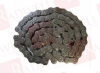 DIAMOND CHAIN X-3470-010 ( ROLLER CHAIN, 100 COTTERED, 10 FEET ) -Image