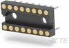 DIP Sockets -- 1437536-3 - Image
