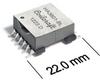 HA380x Flyback Transformer for TI TPS23753 PoE Interface -- HA3803-BL -Image