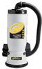 HEPA Backpack Vacuum -- Proteam QuietPro BP HEPA