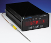 Benchtop/Panel Mount Thermometers -- DP80 Series - Image