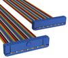 Rectangular Cable Assemblies -- C3CCS-3418M-ND -Image