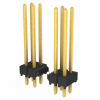 Rectangular Connectors - Headers, Male Pins -- SAM1060-15-ND -Image