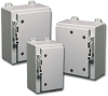 Control Disconnect Enclosures -- C2412