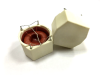 10,000uH, 30%, 155mOhm, 3Amp Max. DIP Common Mode Chokes -- DCM333320H-103NHF -Image