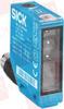 SICK OPTIC ELECTRONIC WL12-2P130 ( PHOTOELECTRIC RETRO-REFLECTIVE SENSOR, POLARIZED, RED, PNP, 0-7 M RANGE, 10-30VDC SUPPY VOLTAGE ) -Image