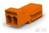 Ballast Connectors -- 1-2834049-3 -- View Larger Image
