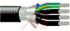 #12/4C XLPE SHPVC, BLACK -- 70004267 - Image