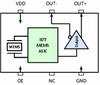 100.000 MHz MEMS Oscillator LVDS -- 4MA100000Z4 - Image