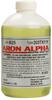 Aron Alpha Type 203TX-1Y, Series 200TX - Thixotropic, High Speed Dispensing, Ethyl -- AA825 - Image