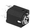 Barrel - Audio Connectors -- 889-1822-ND -- View Larger Image