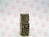 EATON CORPORATION E50AM1 ( EATON CORPORATION , E50AM1 , E50 SERIES , HEAVY DUTY LIMIT SWITCH , 1NO/1NC , SIDE ROTARY OPERATING HEAD TYPE , MAINTAINED TWO-POSITION-E50DM1 HEAD , SWITCH BODY E50SA , ... -Image
