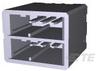 Standard Rectangular Connectors -- 1-178141-3 -Image