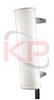 Dual Pol ±45 Degrees Slant 90 Degree Sector Antenna -- KPPA-3GHZDP90S-45