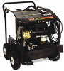 HSE Series Hot Water Pressure Washers -- HSE-1002-SM10