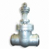 Gate Valve 900LBS 18 inc A216 WCB -- LD 001C-GT8 -- View Larger Image