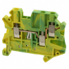 Terminal Blocks - Din Rail, Channel -- 277-3479-ND -- View Larger Image