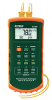 7 Thermocouple Dual Input Datalogger -- 421509