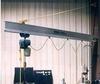 Aluminum Tie Rod Work Station Jib Cranes