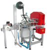 GD Automatic Guillotine Cutting System -- GDX-1