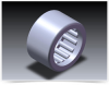 Custom Bearing Assemblies -- Drawn Cup Needle Bearings - Image