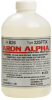 Aron Alpha Type 225FTX, Series 200TX - Thixotropic, High Speed Dispensing, Ethyl -- AA826