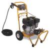 Cold Water Pressure Washer,Gas,9 HP -- 1TDJ5