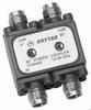 3 dB 90 Degree Hybrid Coupler -- 3100400K