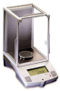 ELECTRONIC ANALYTICAL BALANCES - Explorer® Series, OHAUS® Without Internal Calibration, E0RR80, 100/210, 0.1/1, ≤ 4, 90 -- 1140822