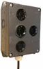 Drive Thru Vehicle Sensor -- USVD-4X