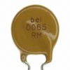 PTC Resettable Fuses -- 0ZRM0065FF2B-ND - Image