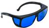 Laser Safety Glasses for Diode Alignment -- KOS-8603
