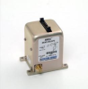 Ultra-Miniature MEMS Quartz Inertial Measurement Unit -- MMQG