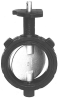 Wafer Butterfly Valves -- 51