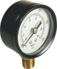 0-300 PSI Bottom Mount Air Pressure Gauge -- 8070377