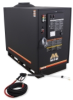 Stationary Hot Water Pressure Washer (LP, natural gas) -- HG Series