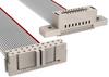 Rectangular Cable Assemblies -- M3TFK-2018J-ND -Image