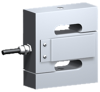Alloy Steel S-Type Tension and Compression Load Cell -- STA-3 - Image