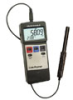 4189CP - Cole-Parmer Humidity/Thermometer Meter with Remote Probe -- GO-90080-04