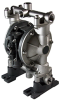 Air Operated Double Diaphragm (AODD) Pump TC-X152 Series -- 1/2