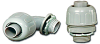 NMUA Connectors - Type B Liquid-Tight Flexible Non-Metallic Conduit (LFNC) Connectors -- 500001 - Image