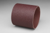 3M 341D Coated Aluminum Oxide Spiral Band - 36 Grit - 3 in Width - 3 in Diameter - 40178 -- 051144-40178 - Image